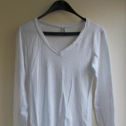 2XL - еластична блуза Bella