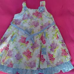 детска рокличка Дисни принцеса