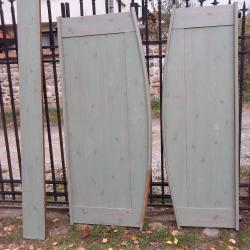 Табли за полска спалня