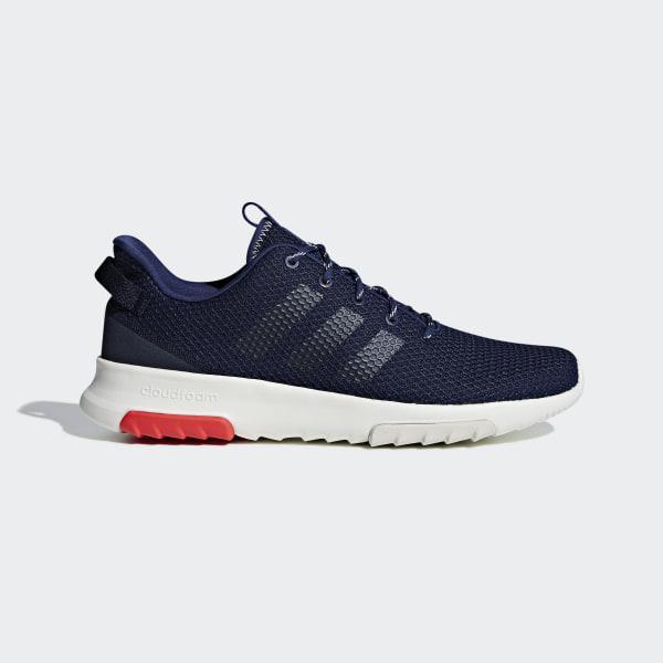 Намаление  Мъжки спортни обувки Adidas CF Racer Тъмно сини