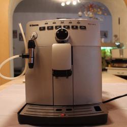 Оторизиран сервиз саеко делонги продава кафе машина Saeco Intuita Auto