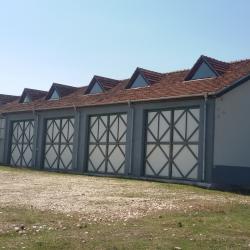 Парцел 44 дка с промишлена сграда в с. Овчеполци, община Пазарджик