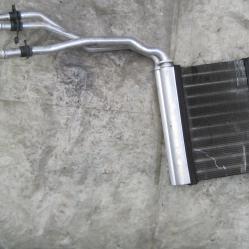 Радиатор пано БМВ Е39 BMW E39