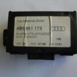 Модул Аларма 4B0 951 173 за Ауди А6 Modul Alarm Audi A6 C5