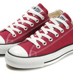 Нови кецове Converse