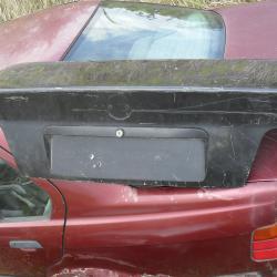 Заден капак за БМВ Е36 BMW E36