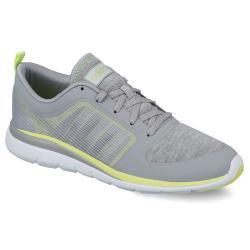 Дамски маратонки Adidas Lite TM Сиво Жълто от 36 до 40.5 номер