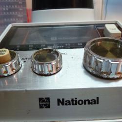 Blender National mixer
