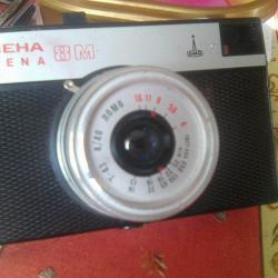 Съветски фотоапарат  Смяна 8 М, Сер.  88376412