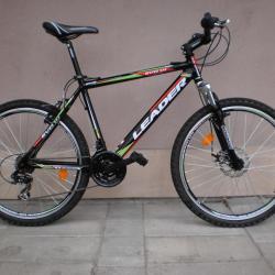 Продавам колела внос от Германия спортен МТВ велосипед EVO 1-4 диск 2