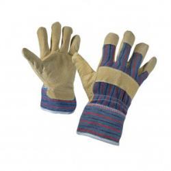 Работни зимни ръкавици