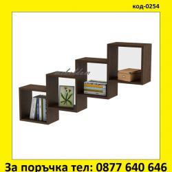Етажерка за стена, полица, етажерки код-0254