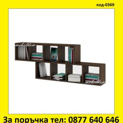 Етажерка за стена, полица, етажерки код-0369
