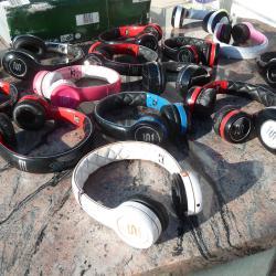 Професионални слушалки Soul by Ludacris