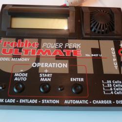 Зарядно за батерии Robbe