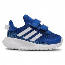 Намаление  Бебешки спортни обувки Adidas Tensaur RUN Сини