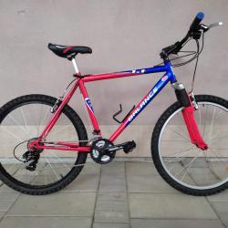Продавам колела внос от Германия мтв велосипед Balance 26 цола