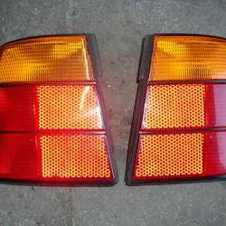 Стопове 63215R6 за БМВ Е34 BMW E34