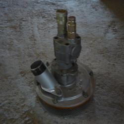 Хидравлична потопяема помпа за вода Fairport 1 1 2