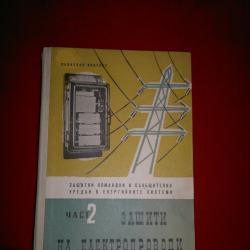 Защити на електропроводи