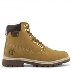 Мъжки зимни обувки Carrera Jeans Горчица