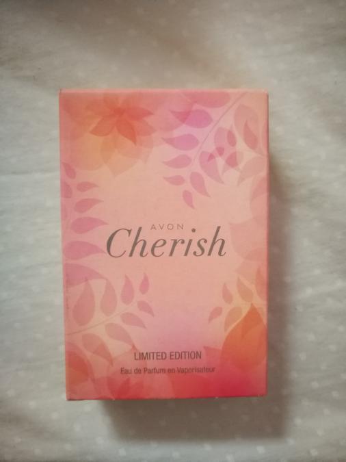 Нов дамски парфюм 1