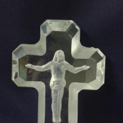 Кръст кристален