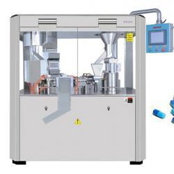 Автоматична машина за пълнене на капсули. Model Cfm2200, Cfm3200, Cfm6..