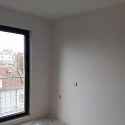 Качествено шпакловане и боядисване на жилища, кратки срокове, коректно