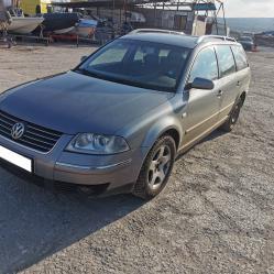 Volkswagen Passat, 2004г., 180000 км, 177 лв.