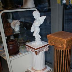 Керамични колони