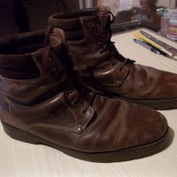 Мъжки обувки боти кубинки Tailor Son