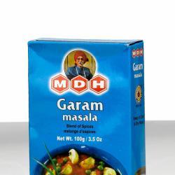 Гарам Масала - Индийска подправка 100гр