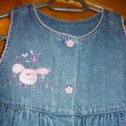 Little bunny - рокличка от Англия