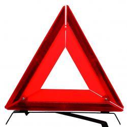 Триъгълник Светлоотразителен,,esso Lubricentro,,