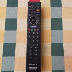 Дистанционно управление за, Sony Rm-ed013