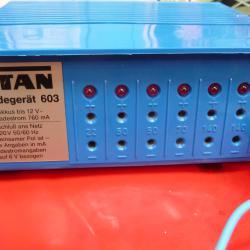 Зарядно Titan 603