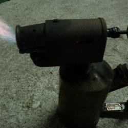 Бензинова Лампа Vulcano