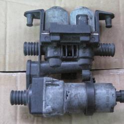 Електромагнитни клапани парно 8374994  1147412135 БМВ Е39 BMW E39