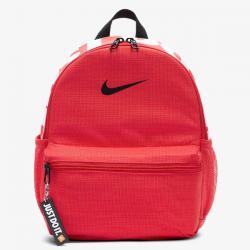 Намаление Малка раница Nike Brasilia Червена
