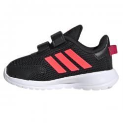 Намаление  Бебешки спортни обувки Adidas Tensaur RUN Черно Розово