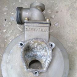 Търся запазена помпа 2 цола от бензинова водна помпа за поливане