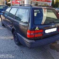 Volkswagen Passat, 1996г., 185420 км, 159 лв.