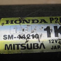 Стартер Sm-4321 Хонда Сивик 97-01г Honda Civic 1,6