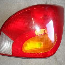 Стопове 96fg 13n004 AA D25ka Форд Фиеста Ford Fiesta 4