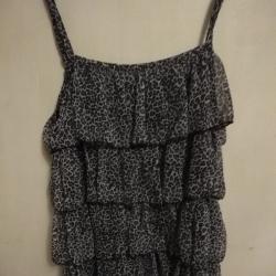 лятна дамска блуза