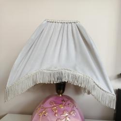 Антикварна нощна лампа
