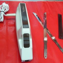 Електр. нож Moulinex vintage