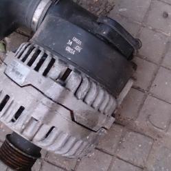 Алтернатор от BMW e36 2.0i vanos 150kc