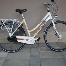 Продавам колела внос от Германия градски алуминиев велосипед Beverli